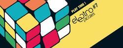 Les Electropicales à St Denis du 6 au 9 mai 2015