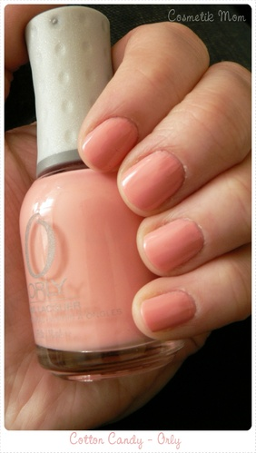 Cotton Candy - Orly