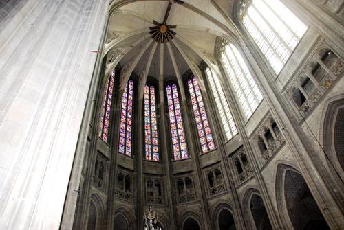 Cathédrale d'Orléans (photos)