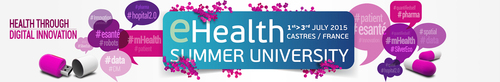 Technopole Castres Mazamet - Université de la e-santé 2015