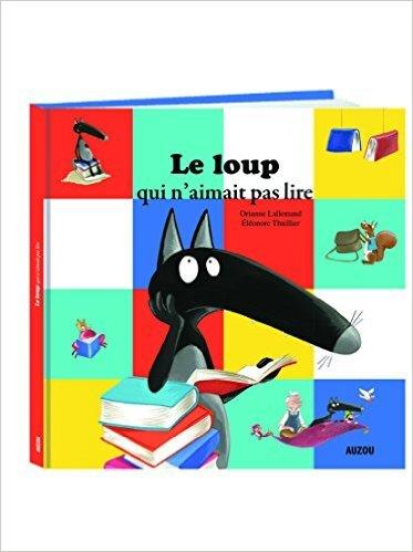 loup lire