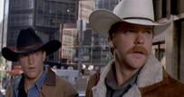 1994 -The Cowboy Way (Deux cowboys à New York)