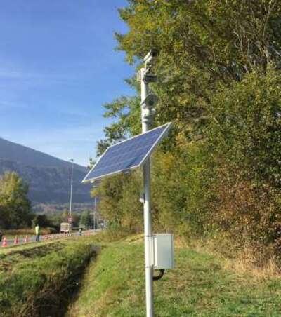 Haute-Savoie : sur les routes, on installe des radars à animaux !