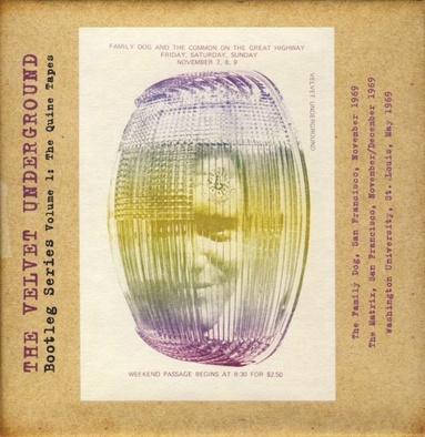 The Velvet Underground écouté, repris, reconstruit - jour 1 : The Quine Tapes