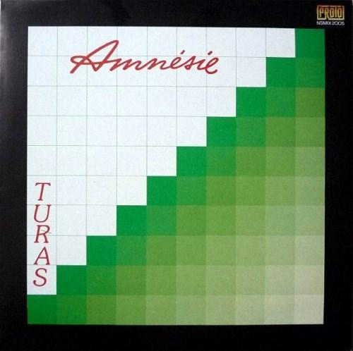 Amnésie - Turas - 1983