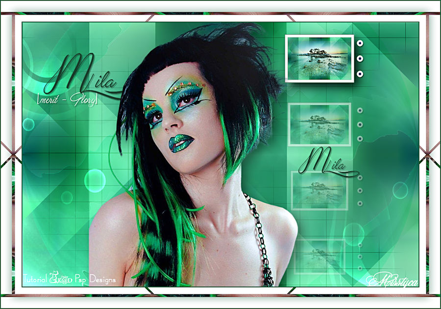 Mila - Karin