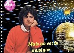 BARZOTTI, Claude - Mais où est la musique (2009) (Chansons françaises)
