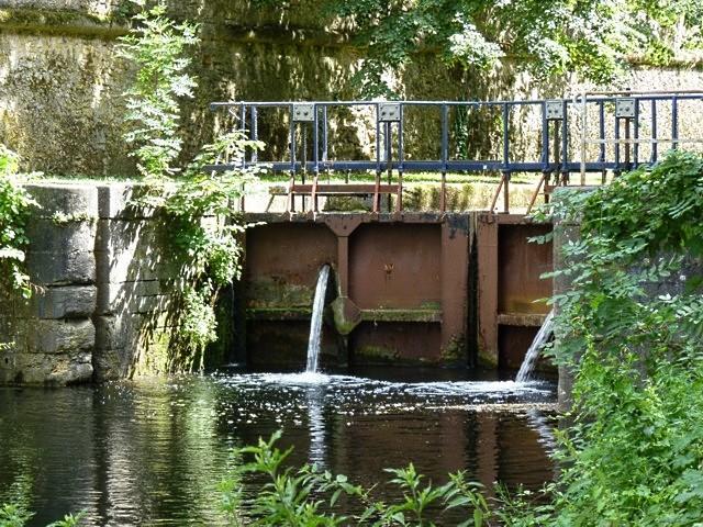 Plan d'eau de Metz - 15