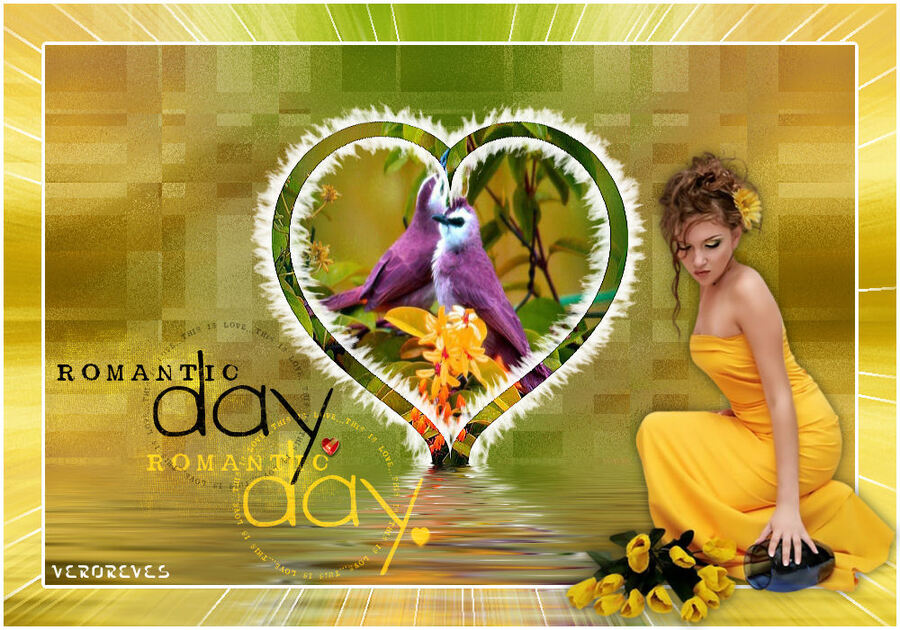 Romantic Day