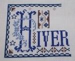 SAL Hiver 2016 - 4ème étape