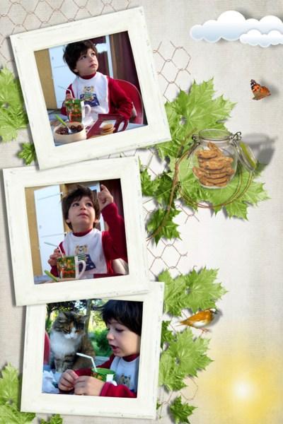 Blog de chipiron :Un chipiron dans les Landes, Sur la terrasse
