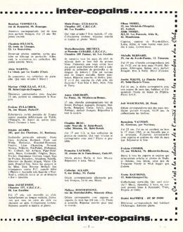 JOURNAL N°22 Juin-Juillet 1966