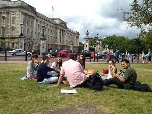 LONDON SUMMER 2012