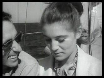 Vacances d'été 1966 : La course au soleil... nouveautés !!!