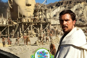 Jouer à Exodus gods and kings - Hidden stars