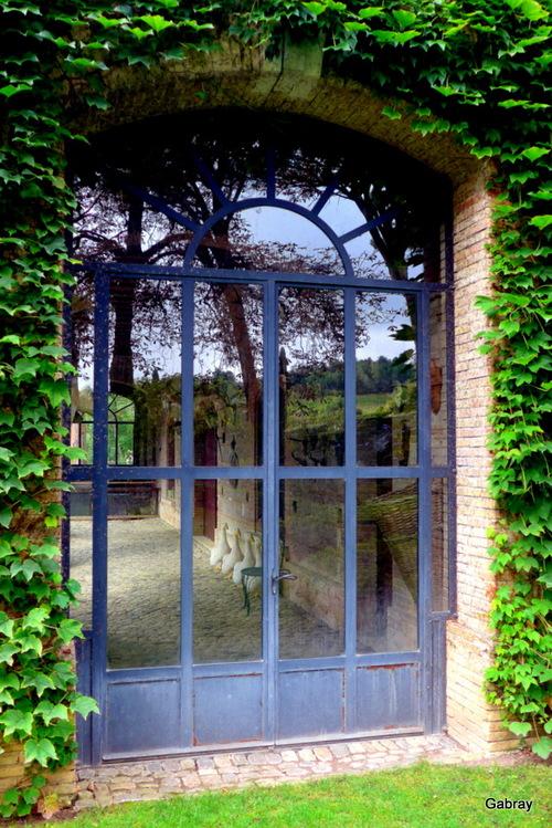 Journées du patrimoine : château de Saurs... n 6