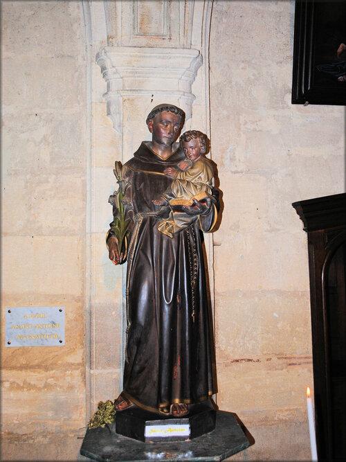 Photo de la Pietà (Notre Dame de Verdelais)