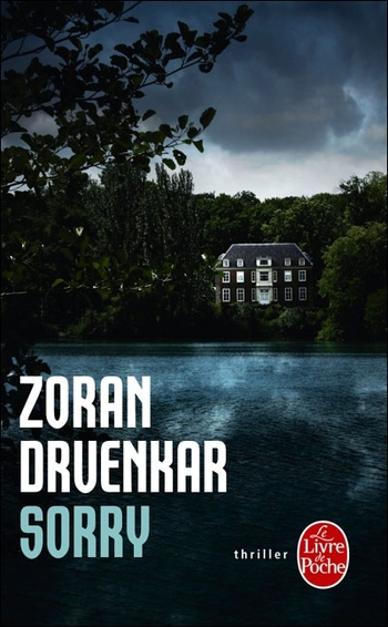 Sorry - Zoran Drvenkar