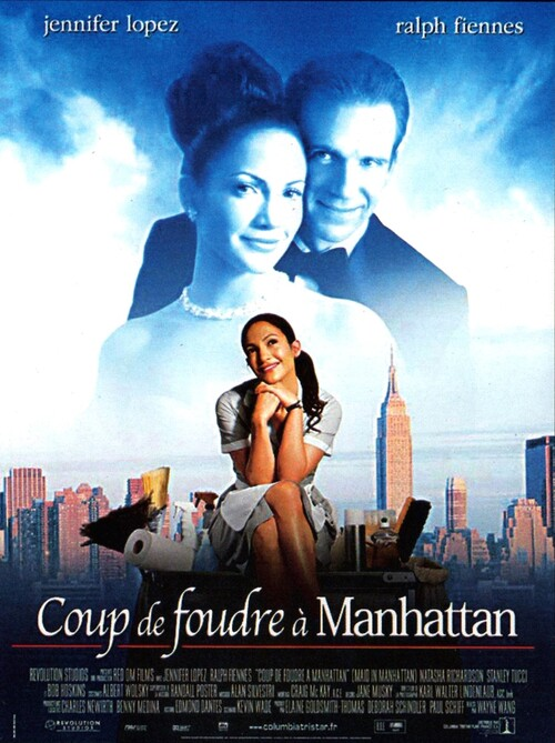 COUP DE FOUDRE A MANHATTAN BOX OFFICE 2003