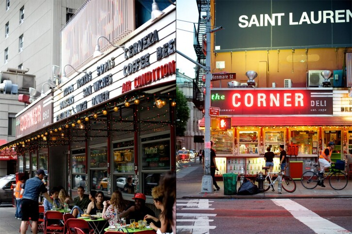 Photos-Villes du Monde 3:  Bons plans à Manhattan, au sud de la 14e