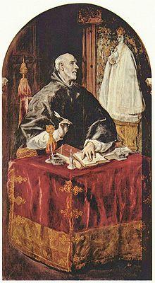 Saint Ildefonse de Tolède, Evêque de Tolède (+ 669) ou Alphonse.