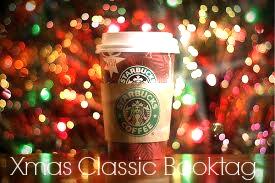Tag #10 | Christmas Classic Book Tag