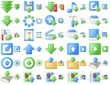 برامج التحميل (الملفات و الصور و الفيديو)
