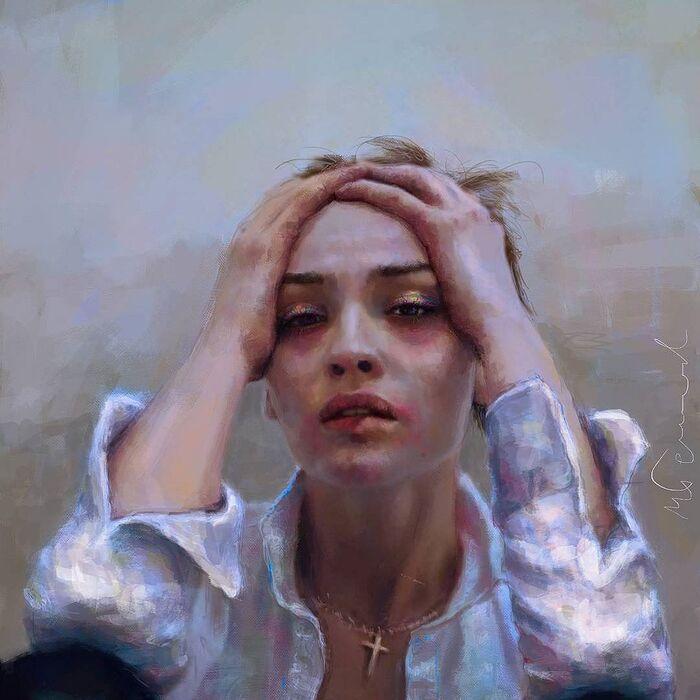 Ivana Besevic: portraits émotionnels