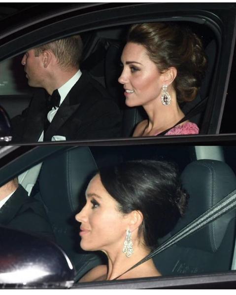 70 ans du prince Charles- réception