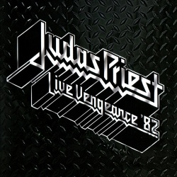 JUDAS PRIEST - Live Vengeance '82 [Video]