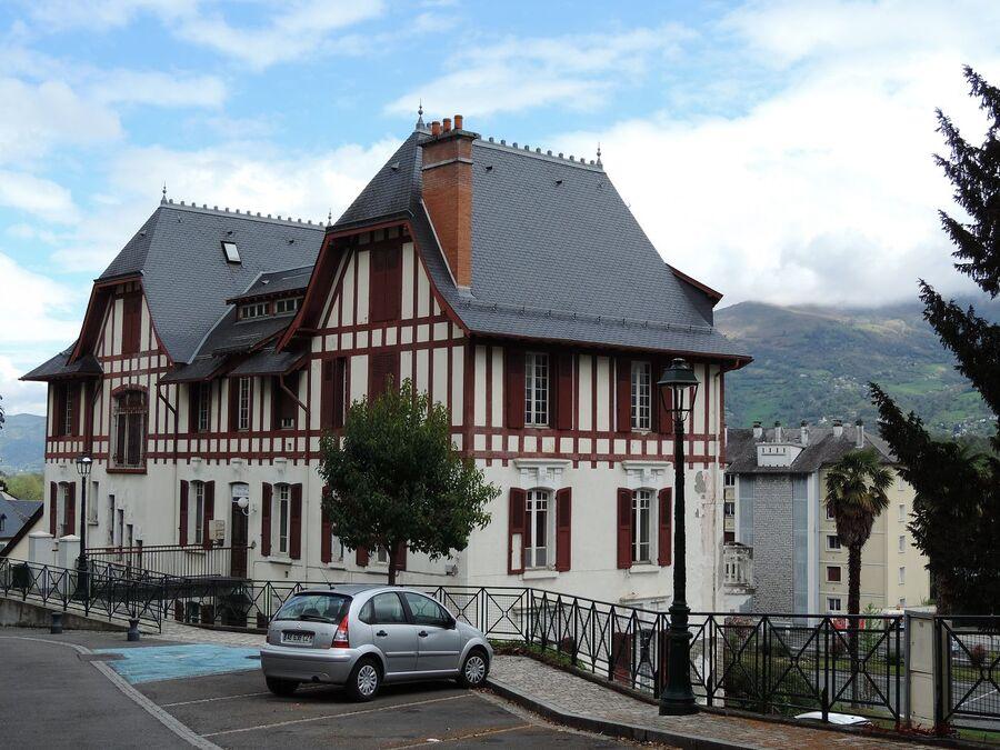 Argelès-Gazost et les environs (65)