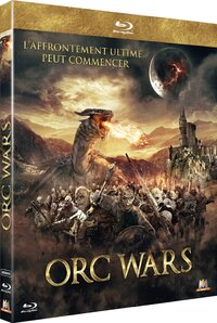 [Blu-ray] Orc Wars