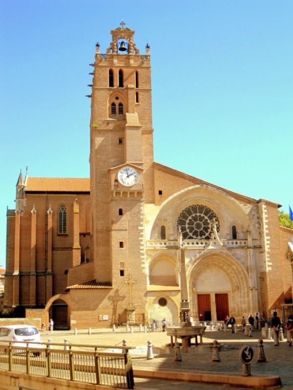 x01 - La cathédrale