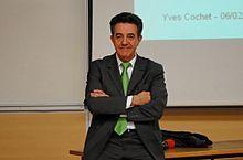 Yves Cochet, le 6 février 2007.