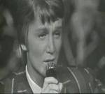 Claude  François  :  Palmarès  des  chansons  -  1966