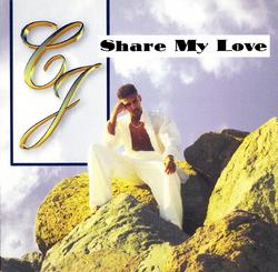 CJ - SHARE MY LOVE (1999)