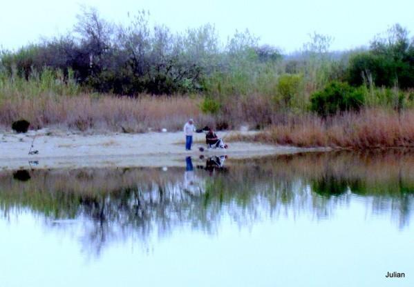 q04 - Les pêcheurs