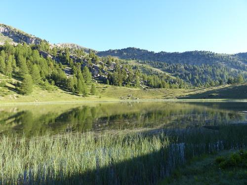 Lacs du Col Bas - 3