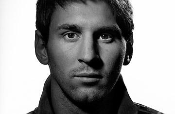 Photos et wallpaper inoubliables de Lionel Messi en 2012