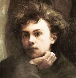 Rimbaud par Fantin-Latour