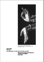 Mémoire sur les Mudras / Félicie Artaud