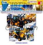 CHANGLIN COMPANY: BAUMA CHINE 2014.