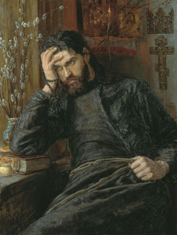 6 Juin 1844  : naissance de Constantin Savitsky