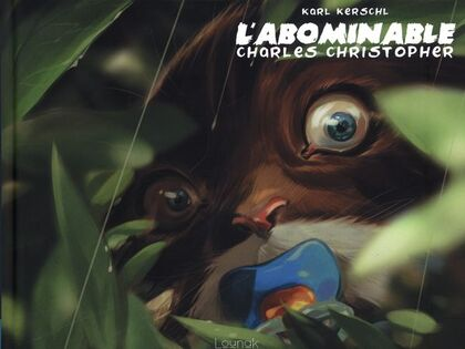 L'abominable Charles Christophe