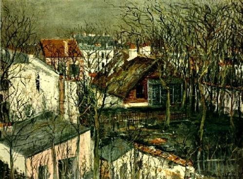 Maurice-Utrillo---The-Berlioz-House-and-the-Hunting-Lodge-o.jpg