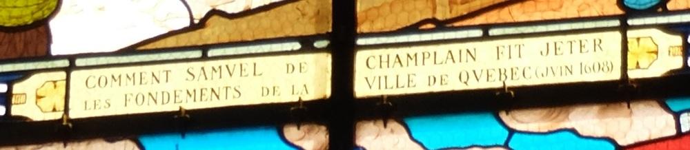 Deux chœurs pour une même église ....