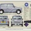Mini EquinoX 1996 Silver