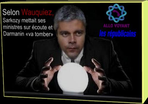 Allo Voyant (Humour)