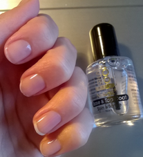 [revue] : vernis natural' de So bio étic