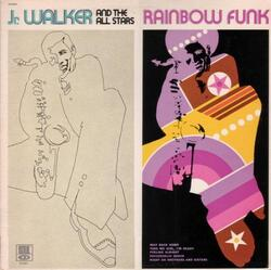 Jr Walker & The All Stars - Rainbow Funk - Complete LP